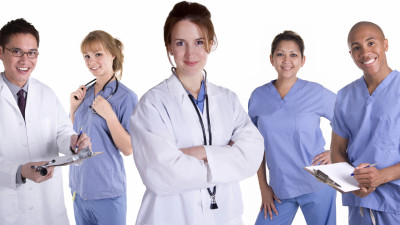 Nursing-Staff
